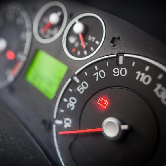 Verifică Starea Bateriei Auto cu OBDeleven